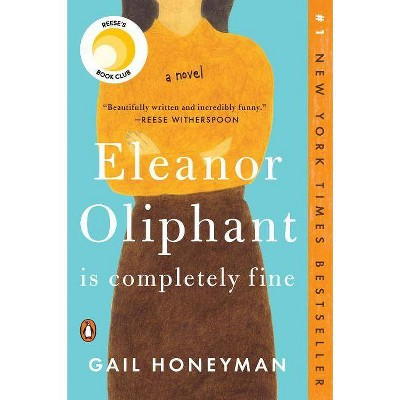 view Eleanor Oliphant is Completely Fine on target.com. Opens in a new tab.