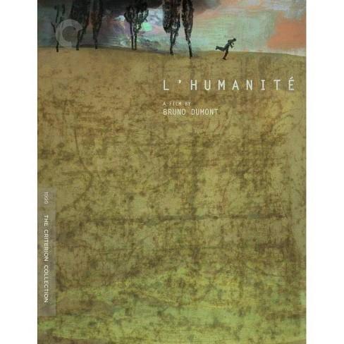 L'humanitã© (Blu-ray) - image 1 of 1