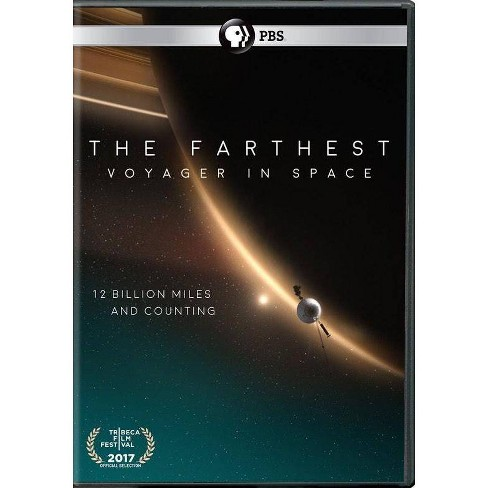 Farthest: Voyage in Space (DVD) - image 1 of 1