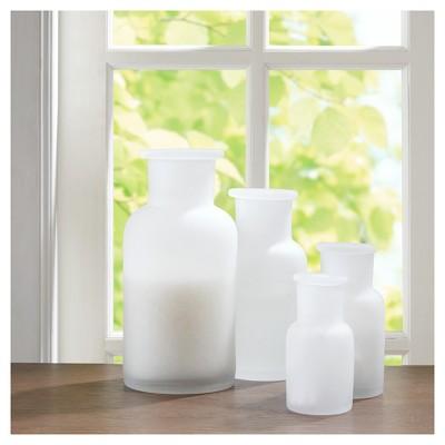 Bath Coordinate Set White