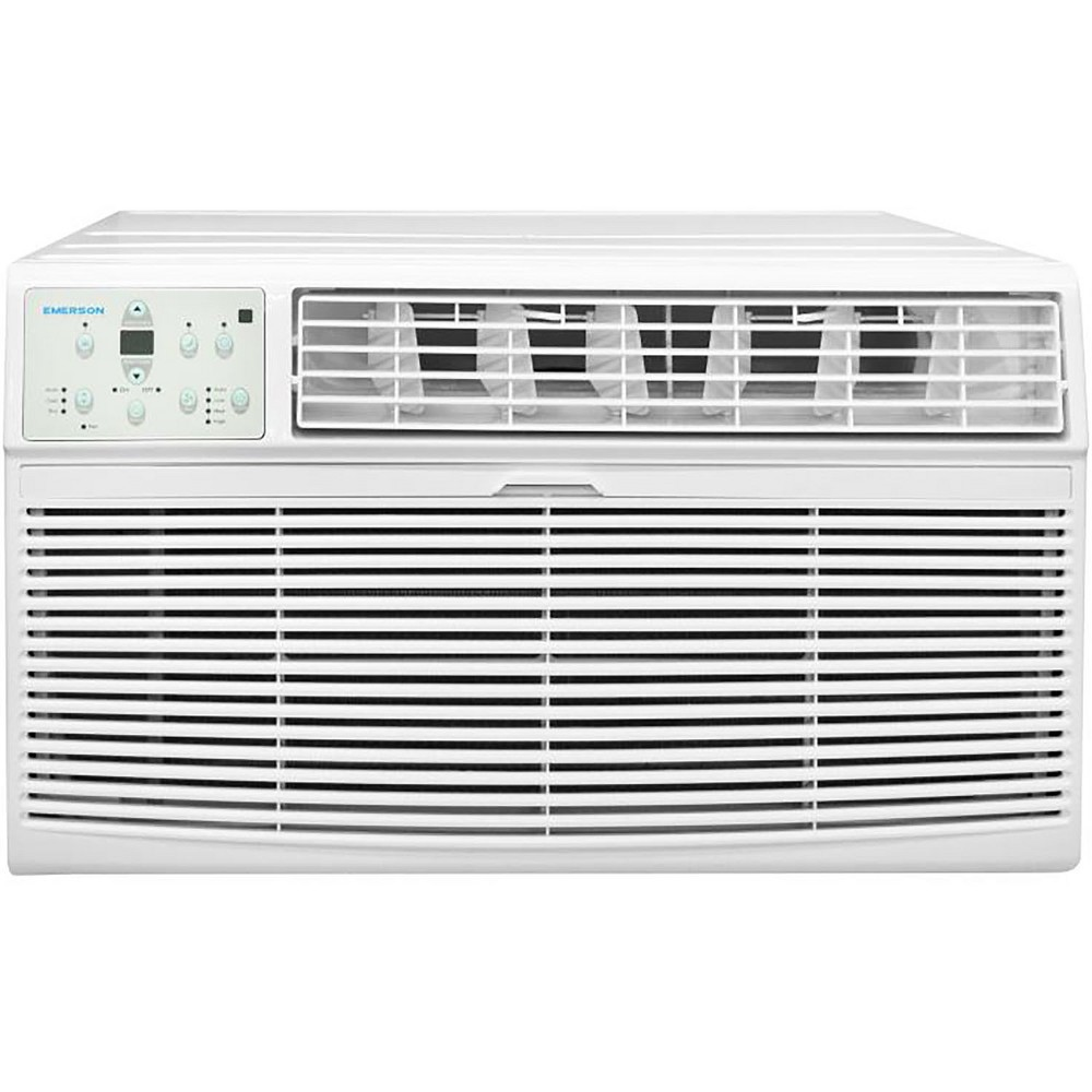 Emerson Quiet Kool Air Conditioners White Emerson Quiet Kool Air Conditioners White
