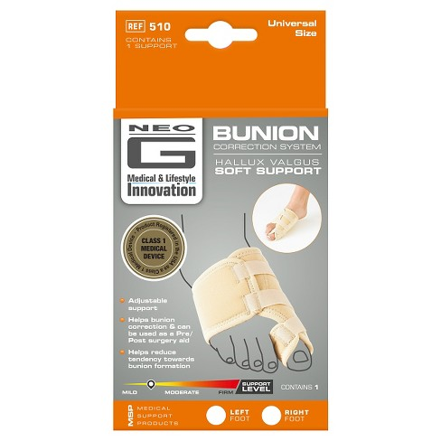 Neo G Bunion Correction System - image 1 of 6
