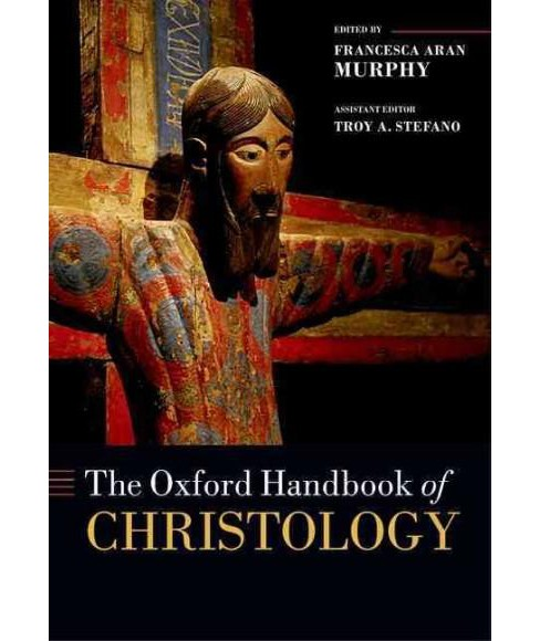 Oxford Handbook of Christology (Hardcover) - image 1 of 1