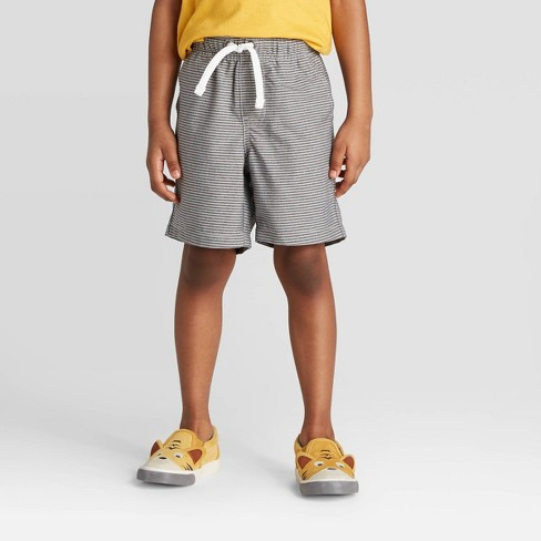 Toddler Boys' Quick Dry Chino Shorts - Cat & Jack™ - image 1 of 3