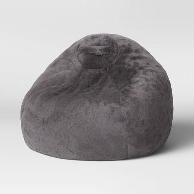 Fuzzy Fur Bean Bag - Pillowfort™