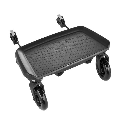 Baby Jogger City Mini Glider Board - Black - image 1 of 2