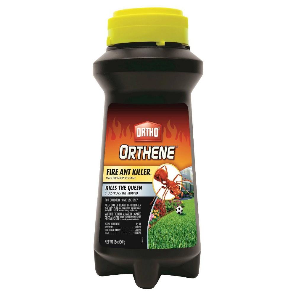 Image of Ortho Orthene Fire Ant Killer 12oz