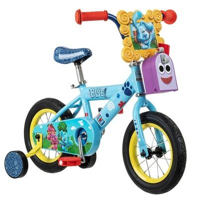 "Blue's Clues & You! 12"" Kids' Bike - Blue"
