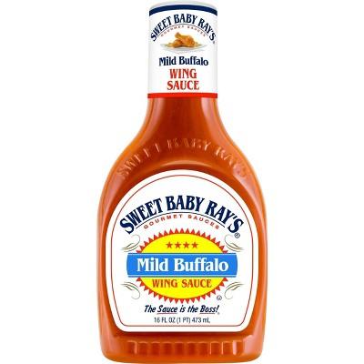 Sweet Baby Ray's Mild Buffalo Sauce - 16 fl oz