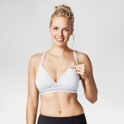 Bravado! Designs® Women's Original Nursing Bra - White Glove S