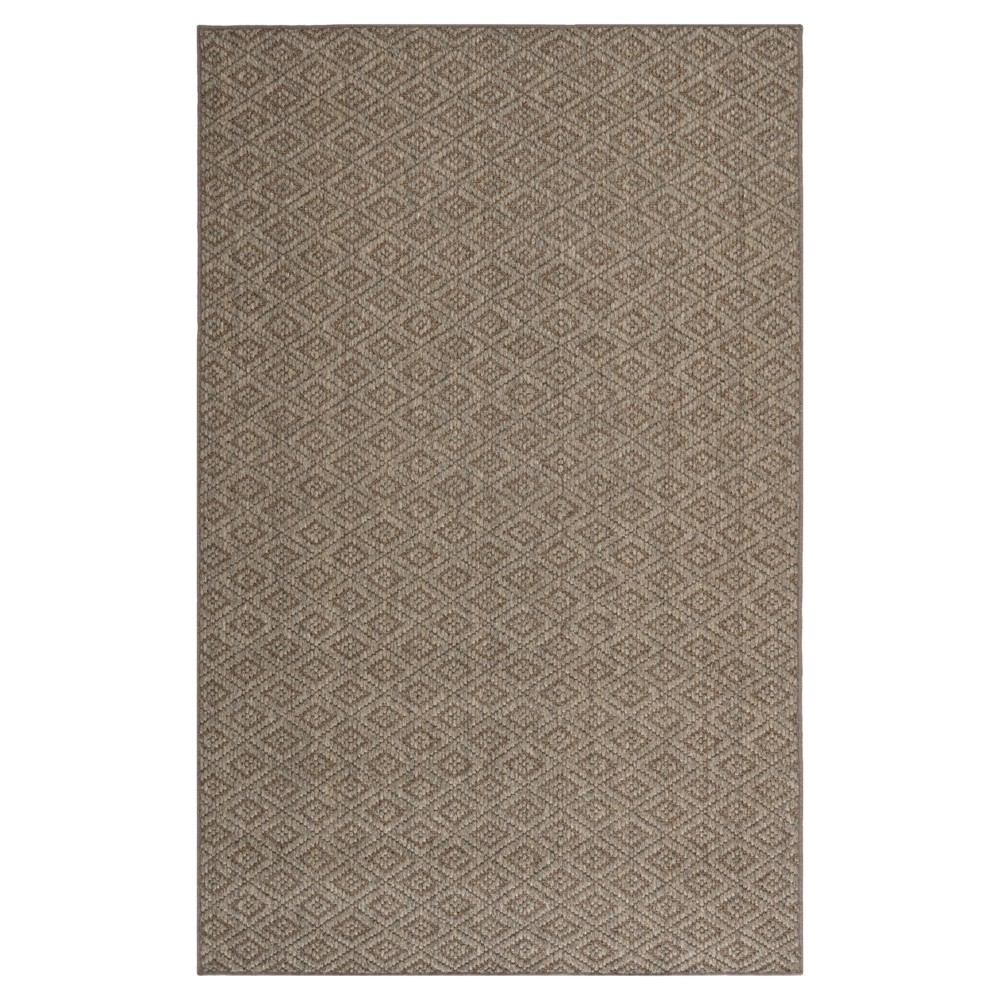 Lydia Accent Rug - Natural (3' X 5') - Safavieh