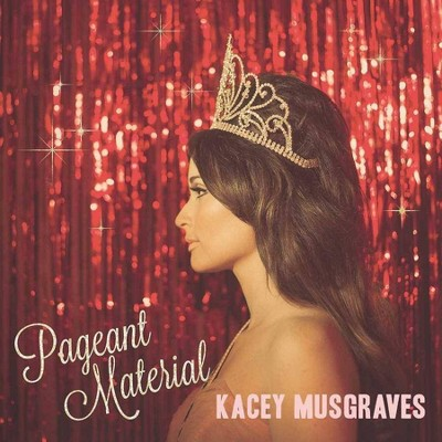 Kacey Musgraves - Pageant Material (LP) (Vinyl)