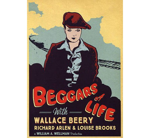 Beggars Of Life (DVD) - image 1 of 1
