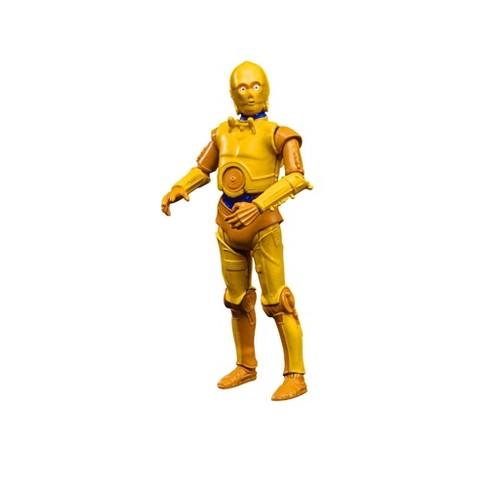Star Wars The Vintage Collection See-Threepio (C-3PO) - image 1 of 4