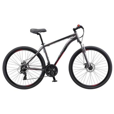 """Schwinn Men's 700c/28"""" Hybrid Bike - Gray"""