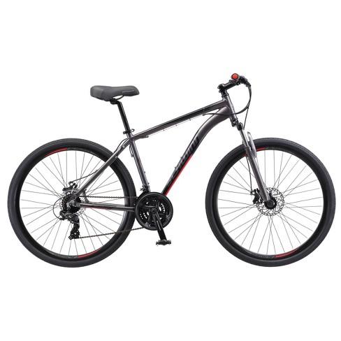 """Schwinn Men's 700c/28"""" Hybrid Bike - Gray - image 1 of 4"""