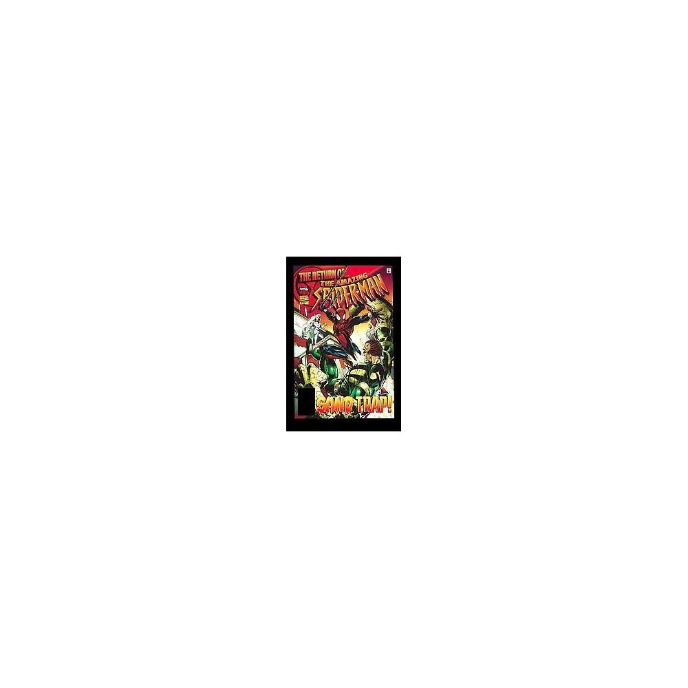Spider-Man: The Complete Ben Reilly Epic 2 (Paperback) (Tom DeFalco & Howard MacKie & Evan Skolnick &