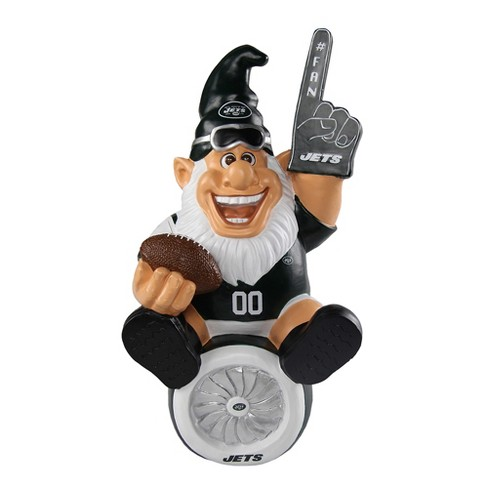NFL New York Jets Caricature Garden Gnome - image 1 of 2