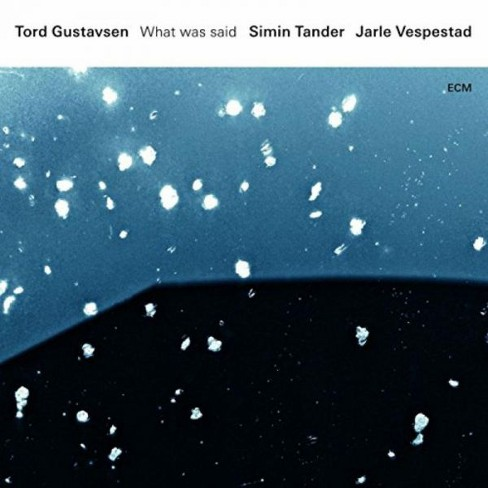 Tord gustavsen - What was said (CD) - image 1 of 1