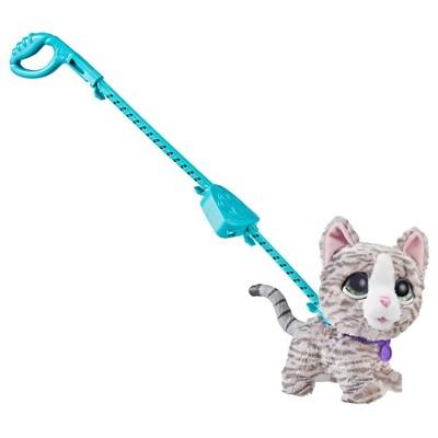 furReal Walkalots Big Wags - Kitty