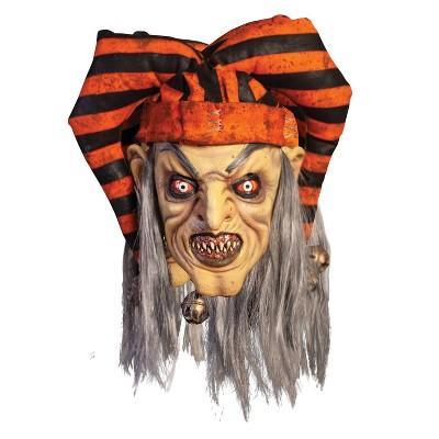 Adult Evil Trickster Halloween Mask