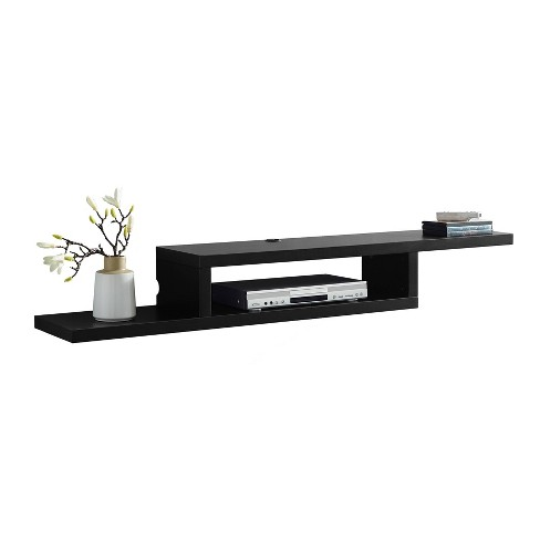 Skyline Wall Mounted Media Shelf Martin Furniture Target
