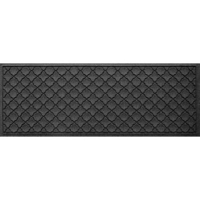 2'x5' Runner Aqua Shield Cordova Indoor/Outdoor Doormat - Bungalow Flooring