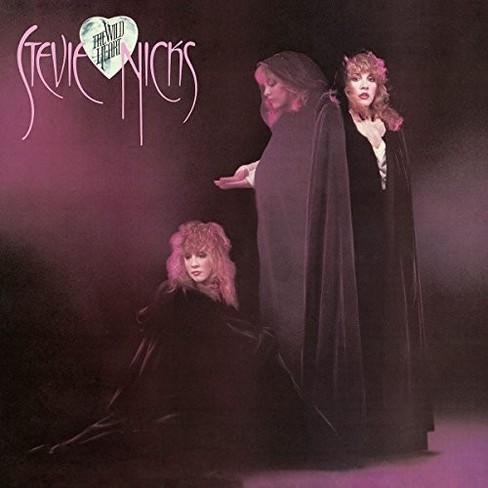Stevie Nicks - Wild Heart (Vinyl) - image 1 of 1