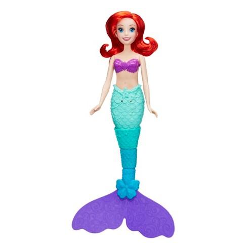 704190edbf94 Disney Princess Swimming Adventures Ariel