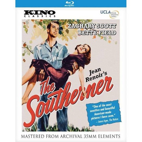 The Southerner (Blu-ray) - image 1 of 1