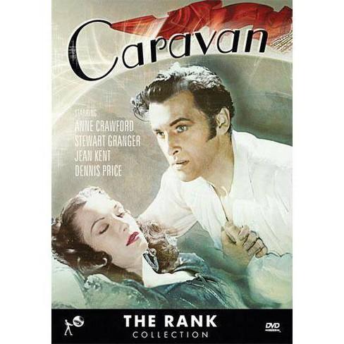 Caravan (DVD) - image 1 of 1