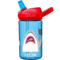 CamelBak Eddy+ 14oz Kids' Water Bottle