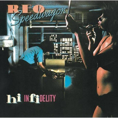REO Speedwagon - Hi Infidelity (30th Anniversary Legacy Edition) (CD)