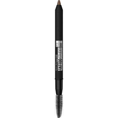 Maybelline Tattoo Studio 36H Pigment Brow Pencil - 0.026oz