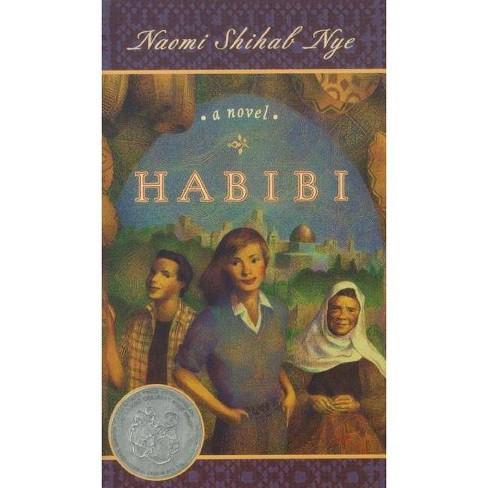 Habibi - by  Naomi Shihab Nye (Paperback) - image 1 of 1