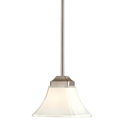 Minka Lavery ML 1811 1 Light Indoor Mini Pendant from the Agilis Collection - image 1 of 4