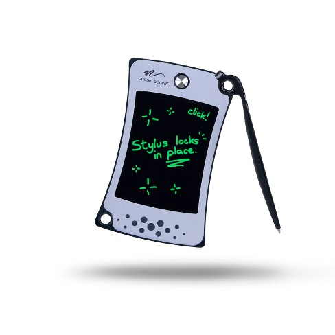 Boogie Board Jot 4.5'' Pocket, Lunar Gray - image 1 of 3
