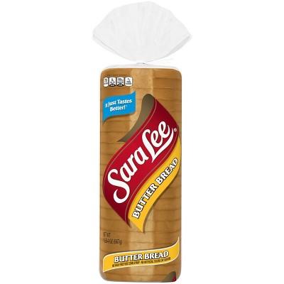 Sara Lee Butter bread - 20oz