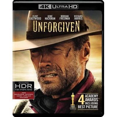 Unforgiven (4K/UHD)(2017)