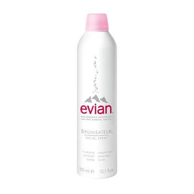 Evian Moisturizing Facial Spray - 10 fl oz