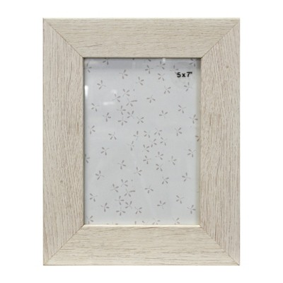 5 X7  40mm Single Picture Frame Wood - Threshold™