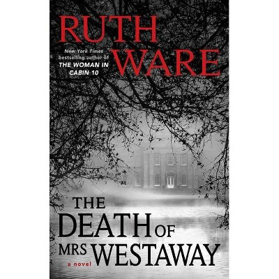 Death of Mrs. Westaway -  Reprint by Ruth Ware (Paperback)