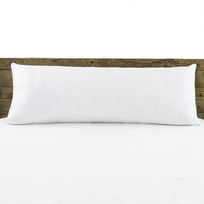 Cotton Body Pillow - Beautyrest