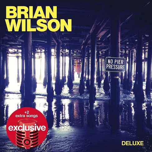 Brian Wilson - No Pier Pressure - Target Exclusive - image 1 of 1