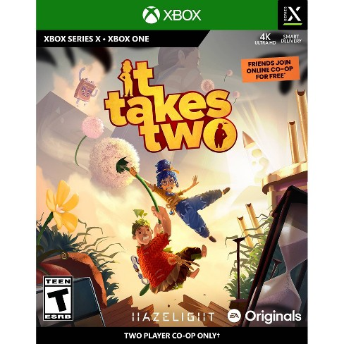 It Takes Two - Xbox One/Series X - image 1 of 4