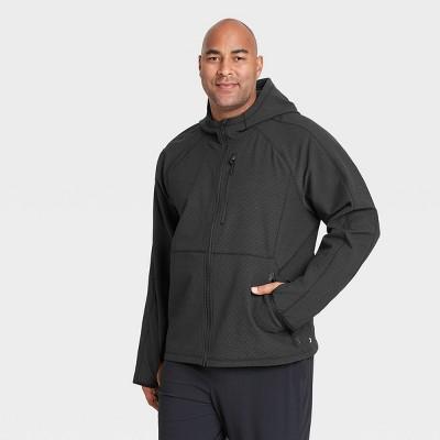 Men's Woven Fleece Jacket - All in Motion™