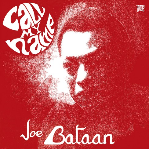 Joe bataan - Call my name (Vinyl) - image 1 of 1