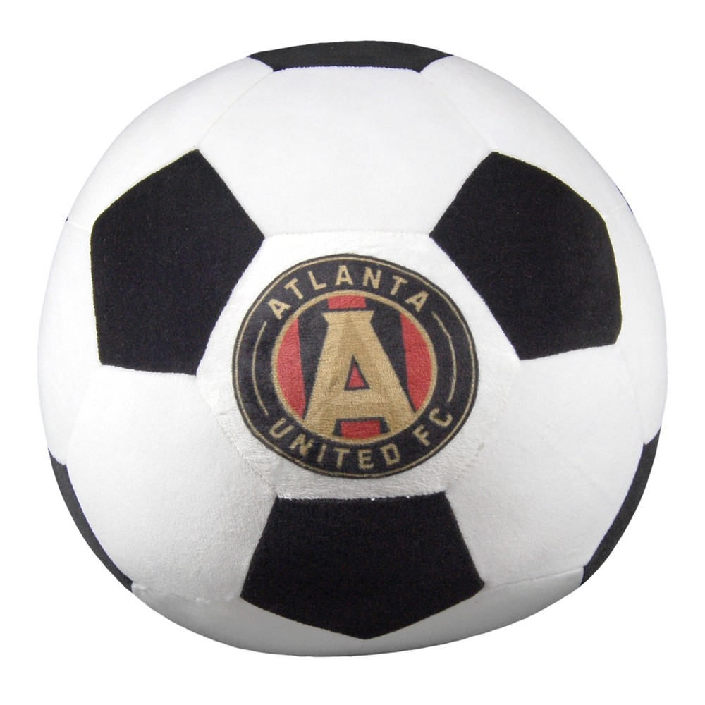 Mls Atlanta United FC Cloud Pillow
