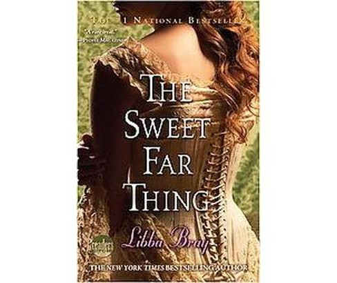 The Sweet Far Thing ( The Gemma Doyle Trilogy) (Reprint) (Paperback) - image 1 of 1