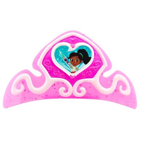 Nella The Princess Knight Princess Nella Transforming Tiara Target